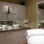 Aesthetics White Cabinetry